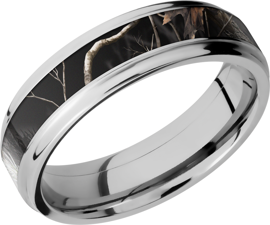 lashbrook cobalt chrome 7mm flat band