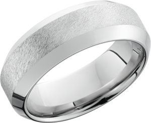 lashbrook cobalt chrome 8mm band