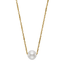 Load image into Gallery viewer, floating pearl pendant gp7580