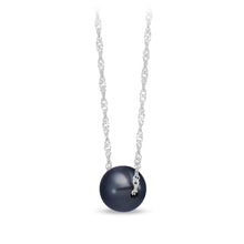 Load image into Gallery viewer, floating pearl pendant gp8090tw