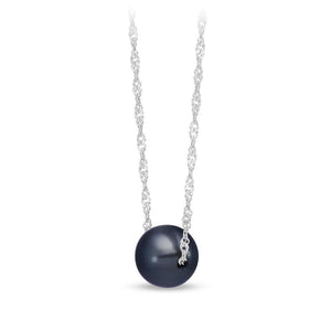 floating pearl pendant gp8090tw