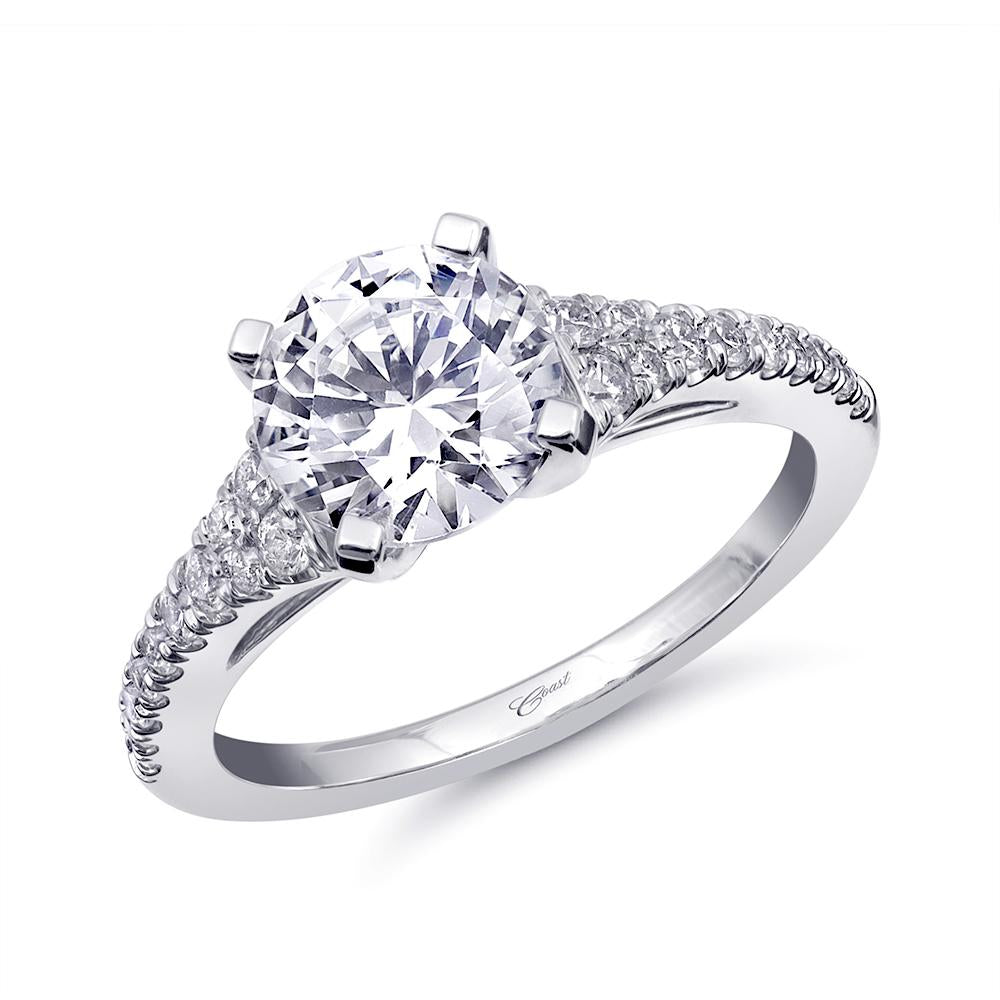 white gold solitaire engagement ring lc10360 coast diamond