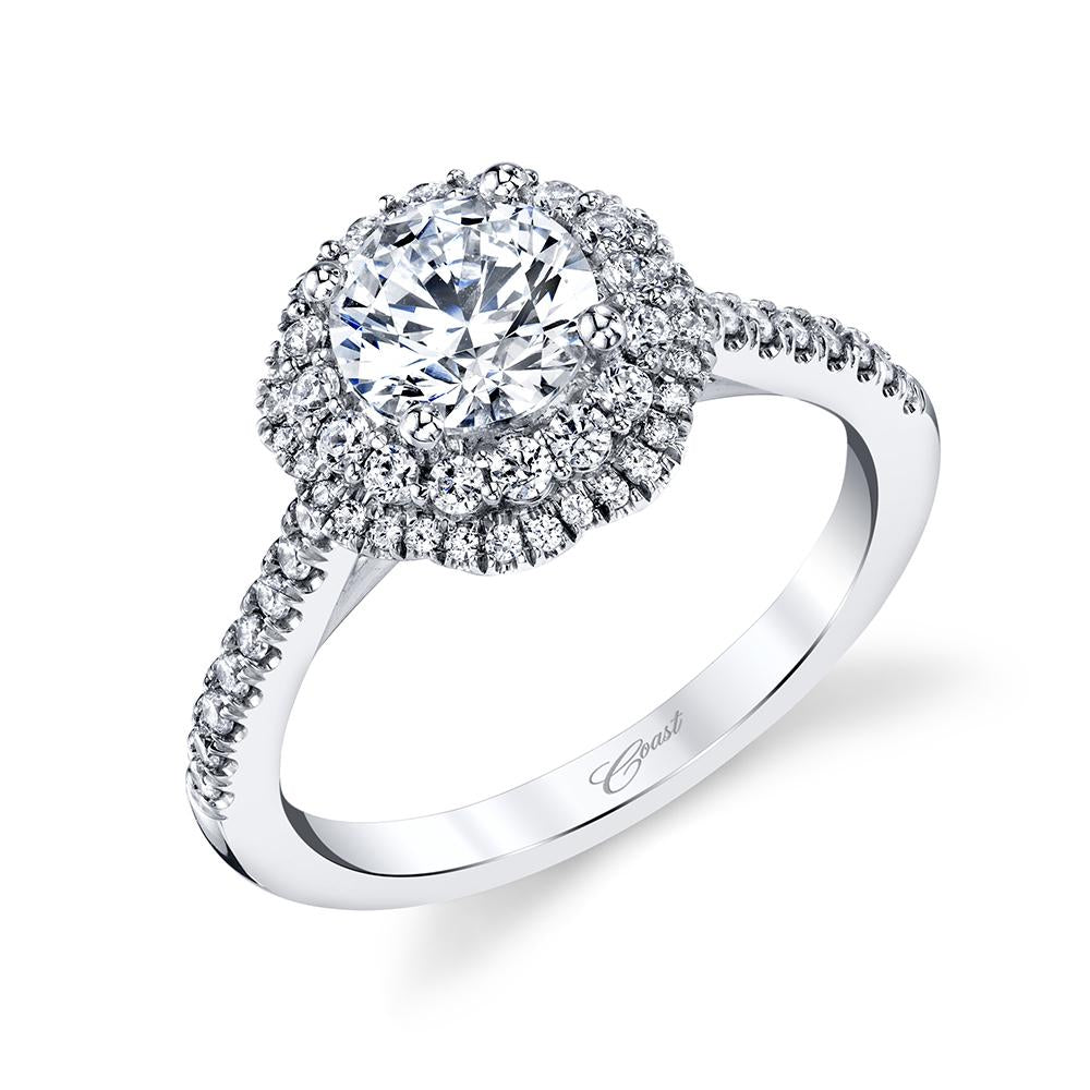 white gold double halo engagement ring lc10406a coast diamond