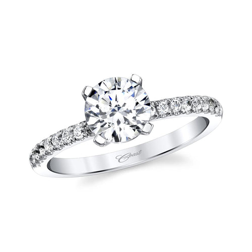 white gold solitaire engagement ring lc6125 coast diamond