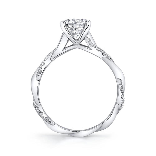 white gold solitaire engagement ring lc7049 coast diamond
