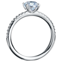 Load image into Gallery viewer, mark patterson engagement rings wr1052pd engagement ring