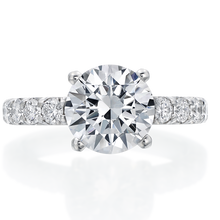 Load image into Gallery viewer, mark patterson engagement rings wr1058pd engagement ring
