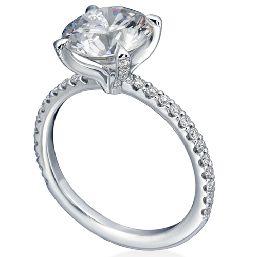 mark patterson engagement rings wr1079pd engagement ring