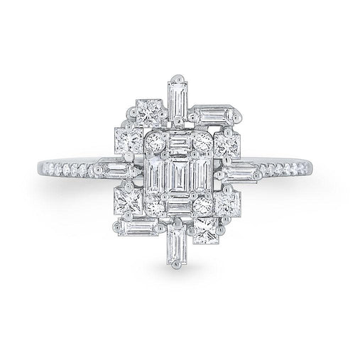 r7538 kc design diamond metropolis ring set in 14 kt. gold