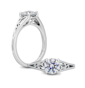entre collection solitaire engagement ring ws425_4w peter storm