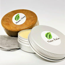 Load image into Gallery viewer, Neem Facial Kit - Sparks Soaps