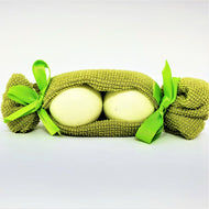 Sweet Pea in a Pod - Sparks Soaps