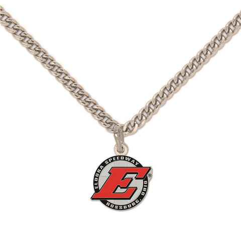 Big E Necklace (2775974805604)