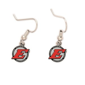 Big E Dangle Earrings (2775974608996)