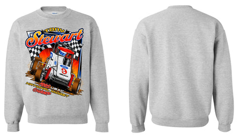 '95 Midget Champion - Crew Neck (4454492799108)