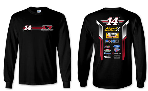 Ready to Advance Crew Long Sleeve (4568908234884)