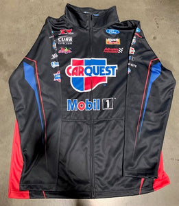 2020 #15 Crew Jackets - Race Worn