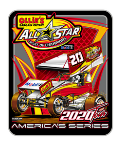 ASCoC 2020 Tour Decal