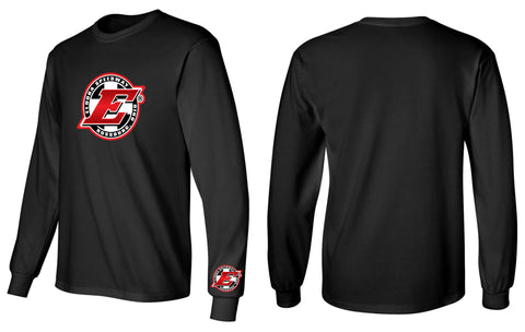 Eldora Logo Long Sleeve Tee