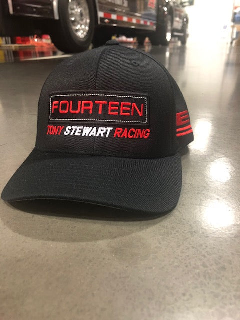 Fourteen TSR  FlexFit
