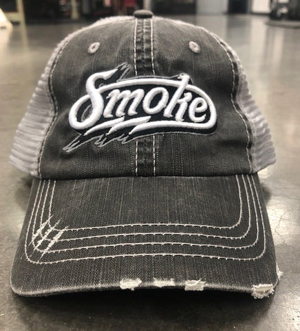 Smoke Trucker Hat (4196807540868)