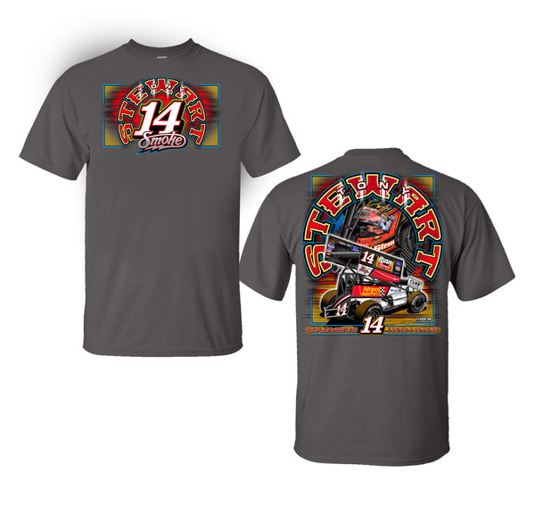 Helmet Design T-Shirts