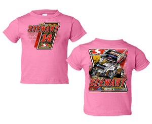 TS Lines Infant T-Shirts (3180996132964)