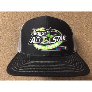 All Star Trucker Hat 2018