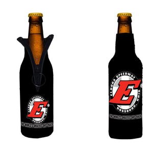 Bottle Coozie Black (2644669694052)