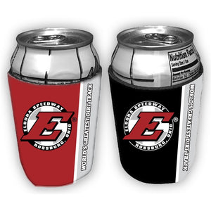 Eldora 2-Sided 12oz. Coozie