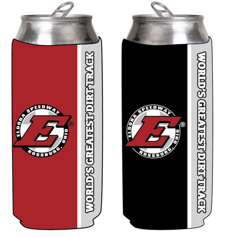 Eldora 2-Sided 24oz. Coozie