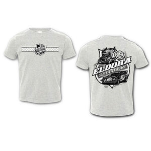 Colorless Big E TODDLER Tee-Gray (2644702199908)