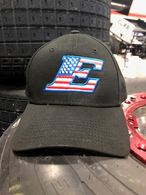 Eldora America Adjustable Hat (2961653235812)
