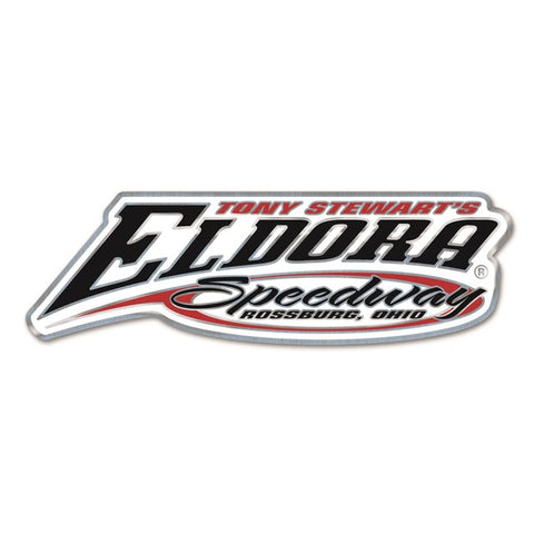 TS Eldora Collector Pin