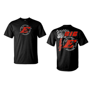 Go Big E Tee-BLACK (2644656848996)