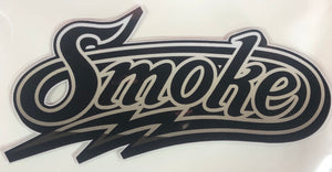 Smoke Decal (4029899800654)