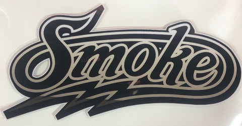 Smoke Decal