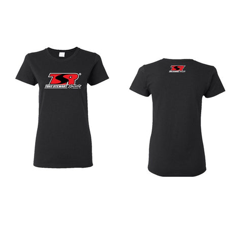 Logo Ladies Tee-TSR