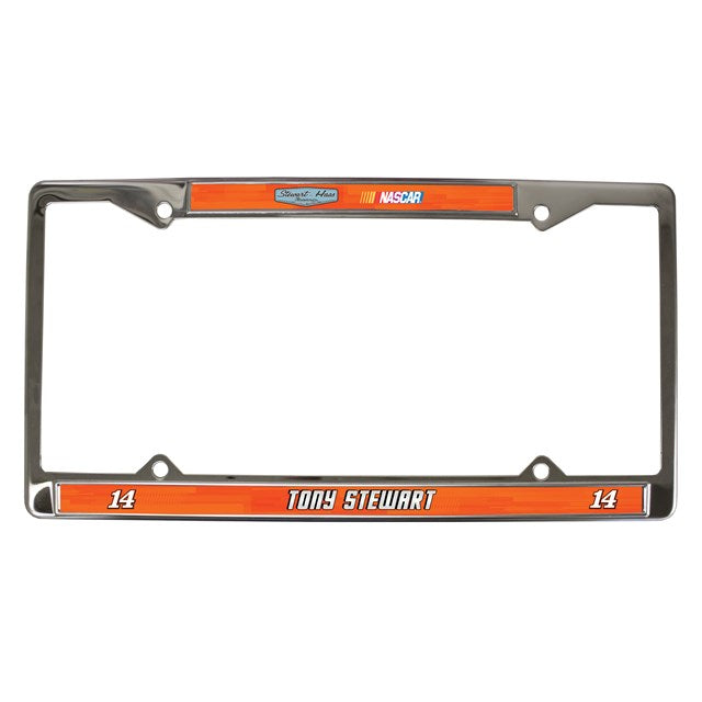 No. 14 Metal Plate Frame (2775998136420)