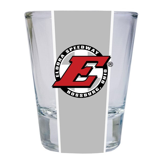 Eldora Square Striped Shotglass (2644649476196)