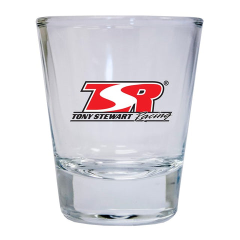 TSR Clear Shotglass
