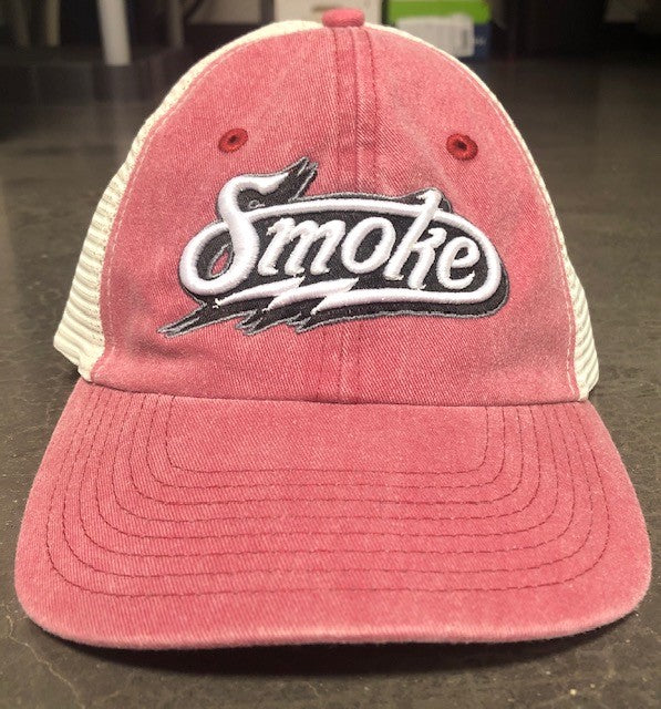 Smoke Trucker Hat