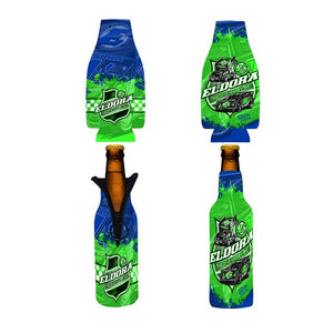 Splatter Bottle Coozie
