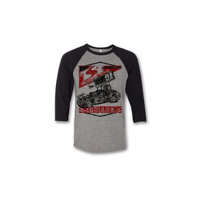 TSR Retro Baseball Tee (2644747223140)