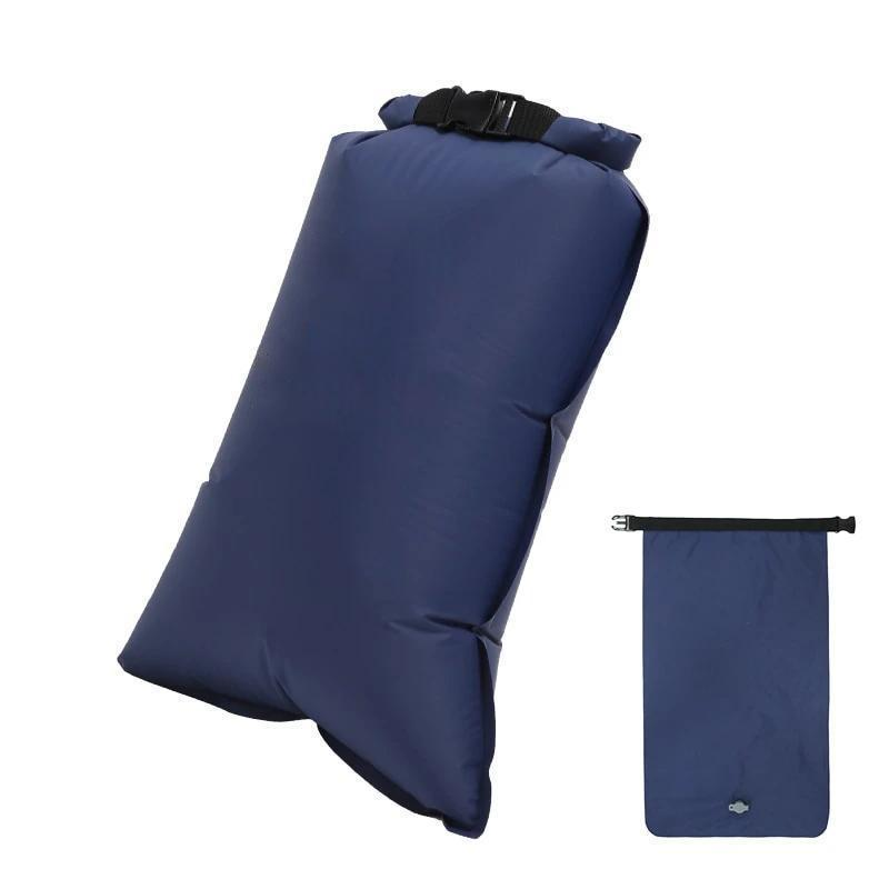 DeltaAirbag™ | Air Bag Mattress Inflation Tool