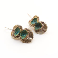 Load image into Gallery viewer, Euphorbia Earrings