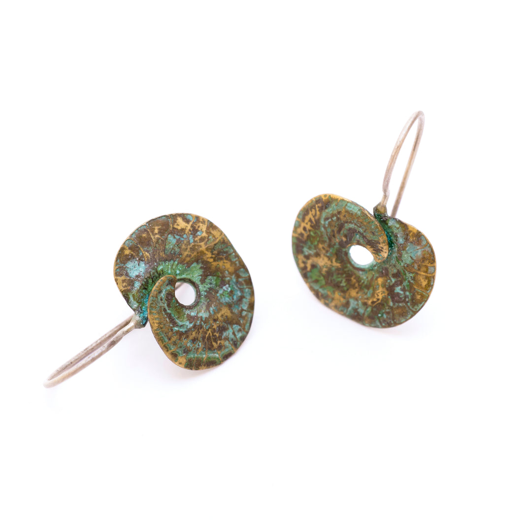 Medicago Arborea Earrings