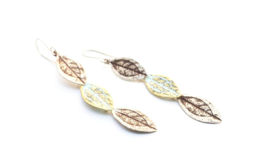 Laurus Nobilis Earrings