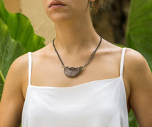 Load image into Gallery viewer, Eucalyptus Necklace