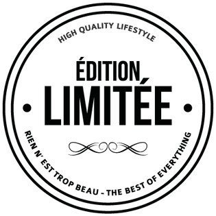EDITION LIMITEE LOGO for French Linen in Singapore